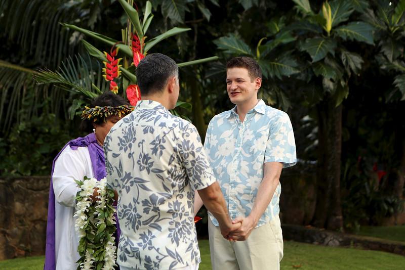 Chris & Joaquin Wedding