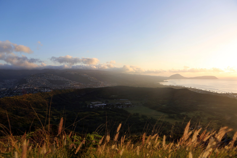 Oahu & Kauai